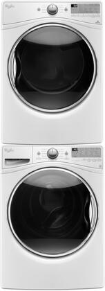 Whirlpool 704414 Washer and Dryer Combos