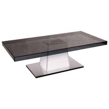 Chintaly MARINACT Silver Modern Table