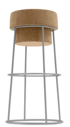 Domitalia BOUCHRSA0FAS Bouchon-Sga Series Residential Not Upholstered Bar Stool