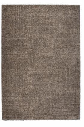 Citak Rugs 7460-050X Onyx Collection - Base - Metallic Grey