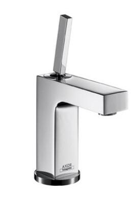 Hansgrohe 39010 Single Handle Lavatory Faucet without Drain in