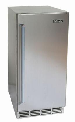 Perlick HP15BO1LDNU  Signature Series Freestanding Compact Beverage Center