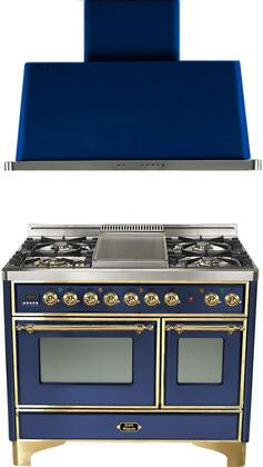 Ilve 720759 Majestic Kitchen Appliance Packages