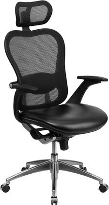 "Flash Furniture GA8903ASLEAGG 28"" Contemporary Office Chair"