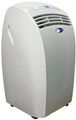 Whynter ARC13PG Portable Air Conditioner Cooling Area, |Appliances Connection
