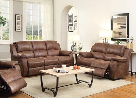 Acme Furniture 51440SLR Zanthe II Living Room Sets