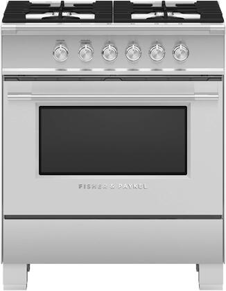 Fisher Paykel Classic OR30SCG4X1-Main Image
