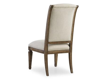 Solana Upholstered Side Chair Image 1
