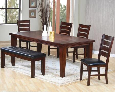 Coaster 101881SET Imperial Dining Room Sets