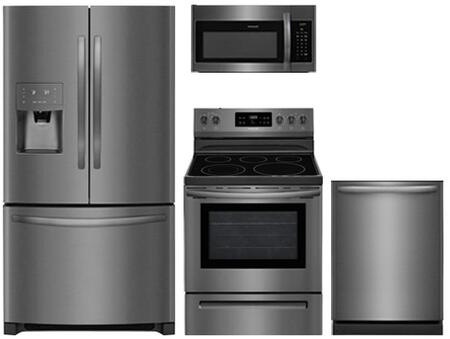 Frigidaire 811738 Kitchen Appliance Packages