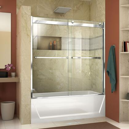 DreamLine Essence H Tub Door RS46 60 01
