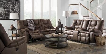 Benchcraft 92201873PC Burgett Living Room Sets