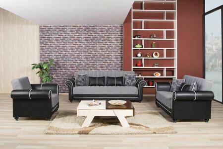 Casamode ROHOSBLSACQGP Living Room Sets