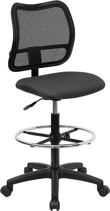 """Flash Furniture WLA277GYDGG 22"""" Contemporary Office Chair"""