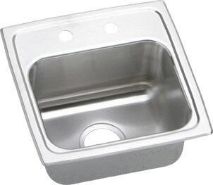 Elkay BLRQ152 Bar Sink