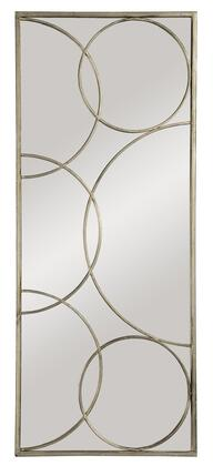 Ren-Wil MT926  Rectangular Both Wall Mirror
