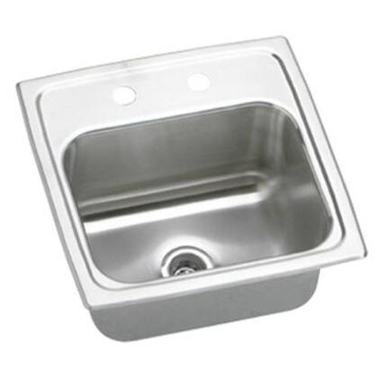 Elkay BLR15602 Drop In Sink
