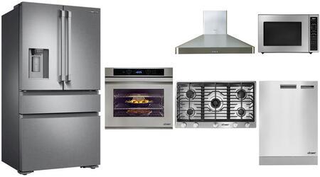 Dacor 717441 Renaissance Kitchen Appliance Packages