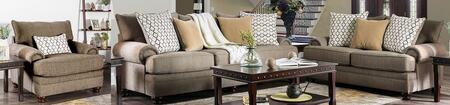 Furniture of America Augustina main image