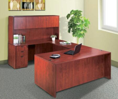Boss KIT1N101C Library and Office Furniture