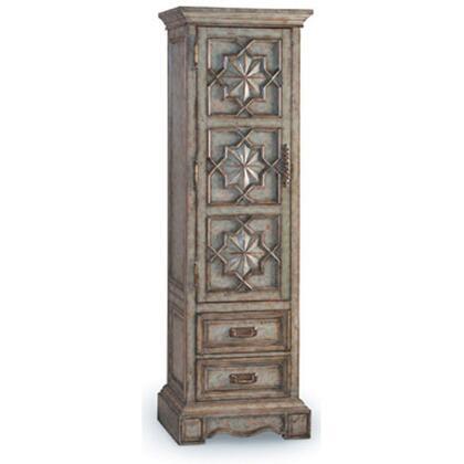 Ambella 06690820005 Freestanding Wood 2 Drawers Cabinet