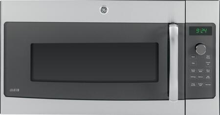 "GE Profile PSA9240 Advantium 240 series 30"" 1.7 cu. ft. Capacity Over-the-Range 4-In-1 Oven, Speedcook, Convection, Warming/Proof Mode, 975 Watt Microwave Mode, and 3 Speed 300 CFM Venting in"