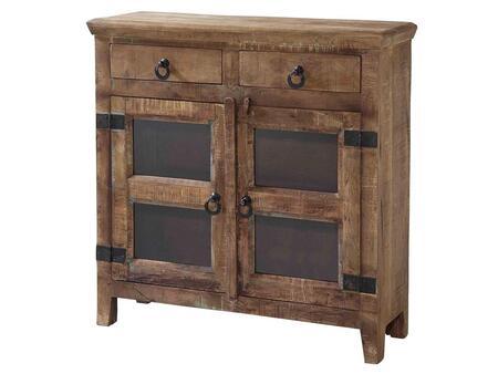 Stein World 12322 Freestanding Wood 2 Drawers Cabinet