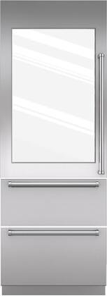 Sub-Zero 730996 Door Panels