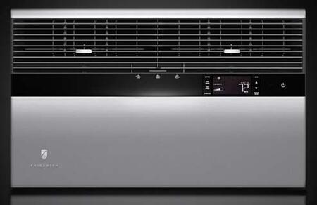 Friedrich SL28M30 Window or Wall Air Conditioner Cooling Area,
