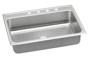 Elkay LRADQ312265MR2 Kitchen Sink