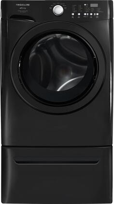 Frigidaire FAFW4221LB Affinity Series 4.2 cu. ft. Front Load Washer, in Black