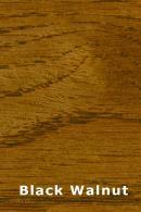 Vinotemp VINO-FINISH3 Finish on Oak Cabinets