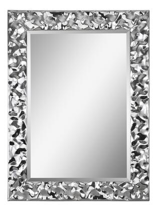 Ren-Wil MT1126  Rectangular Both Wall Mirror