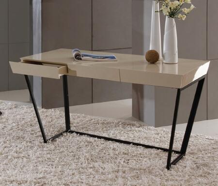 VIG Furniture VGGU2715OT Modern Standard Office Desk