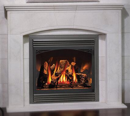 Napoleon GD70NT2SE STARfire Series Direct Vent Natural Gas Fireplace