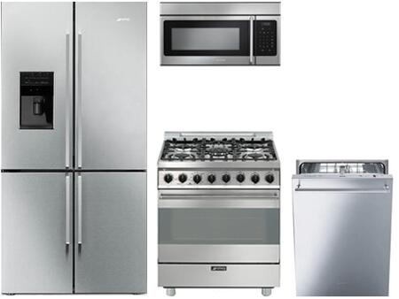 Smeg 798719 Kitchen Appliance Packages
