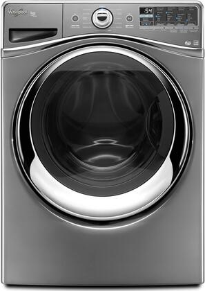 "Whirlpool WFW96HEAC 27"" Front Load Washer 