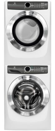 Electrolux 691075 Washer and Dryer Combos