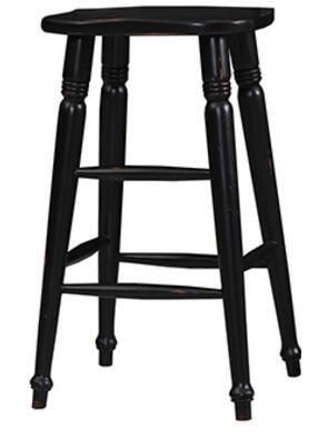 Bramble 25855 Mary Tudor Series Residential Not Upholstered Bar Stool