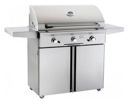 American Outdoor Grill 36PC00SPD All Refrigerator Grill, in Stainless Steel