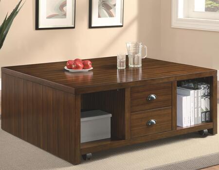 Coaster 701758 Contemporary Table