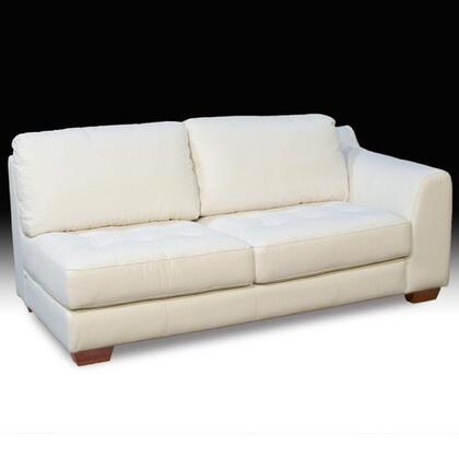 Diamond Sofa ZENRFSOFAW  Sofa
