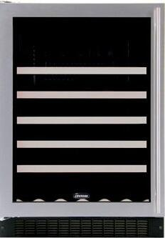 "Marvel 61WCMBDLL 23.875"" Freestanding Wine Cooler, in Panel Ready"