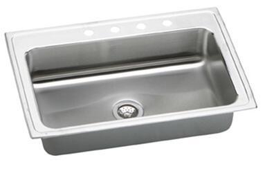 Elkay LRS33223 Kitchen Sink