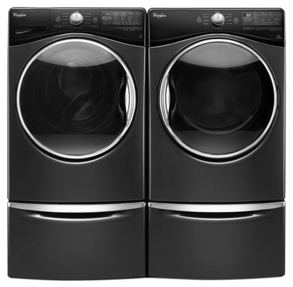 Whirlpool 689137 Washer and Dryer Combos