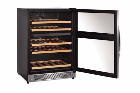 "Fagor FSV144US 23.4"" Freestanding Wine Cooler"