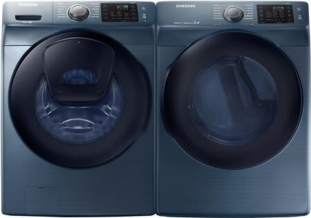 Samsung 691506 Washer and Dryer Combos