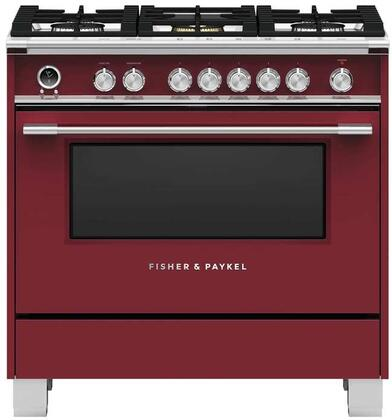 Fisher Paykel Classic OR36SCG6R1