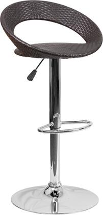 Flash Furniture DS715GG Residential Not Upholstered Bar Stool