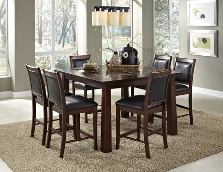 American Heritage 713845 Granita Dining Room Sets